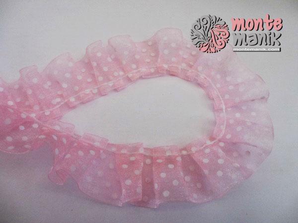 Renda-Organdie-Polkadot-Pink
