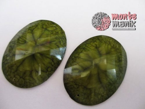 Resin-Oval--Kura-Hijau-Olive