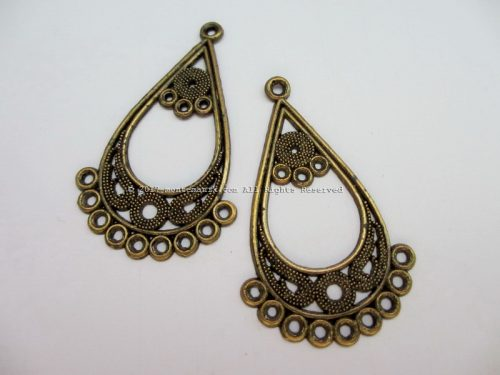 Ornamen Plat Anting-08 (OAB-08)