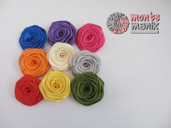 Aplikasi-Bunga-Mawar-Satin-Rosamaya