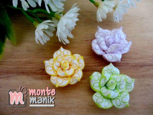 bunga-clay-mawar-polkadot