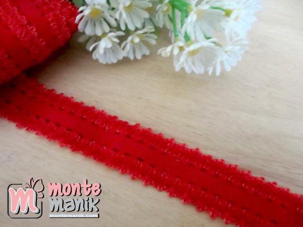 renda-elastis-merah-2-cm