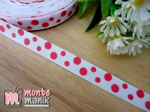 pita-grosgrain-motif-polka-putih