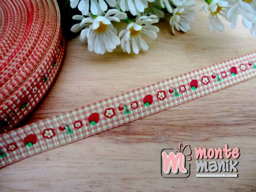 pita-grosgrain-strawberry-1cm