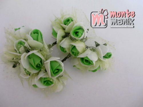 aplikasi-bunga-spon-hijau