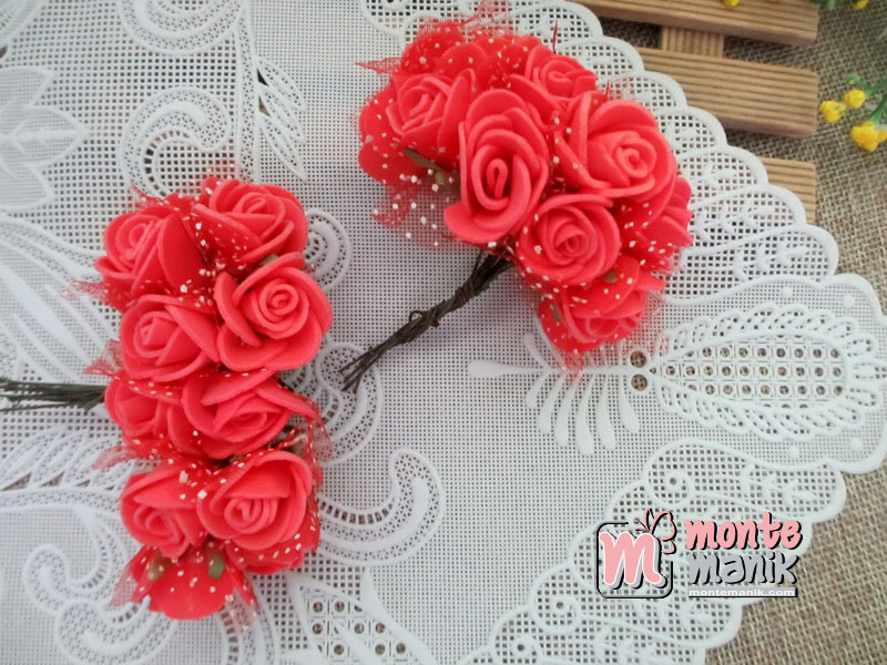 bunga-spon-merah