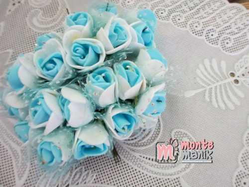 bunga-spon-gradasi-biru