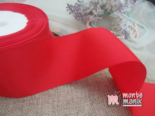 pita-grosgrain-polos-merah-5-cm