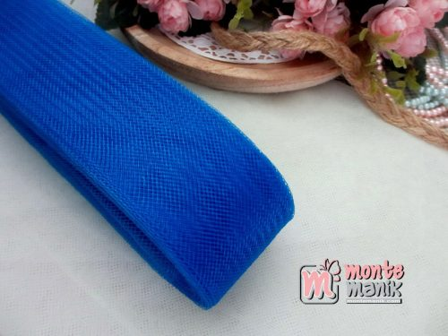 pita-jala-polos- royal blue