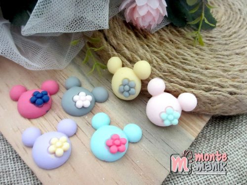 resin-kepala-minnie-mouse