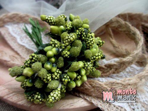 putik-bunga-kombinasi-hijau
