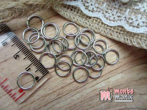 ring-1cm-atau-10mm-nikel