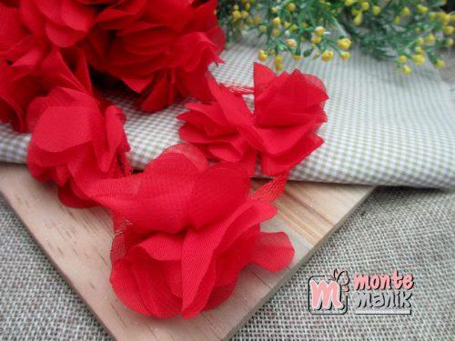 aplikasi-bunga-frill-merah