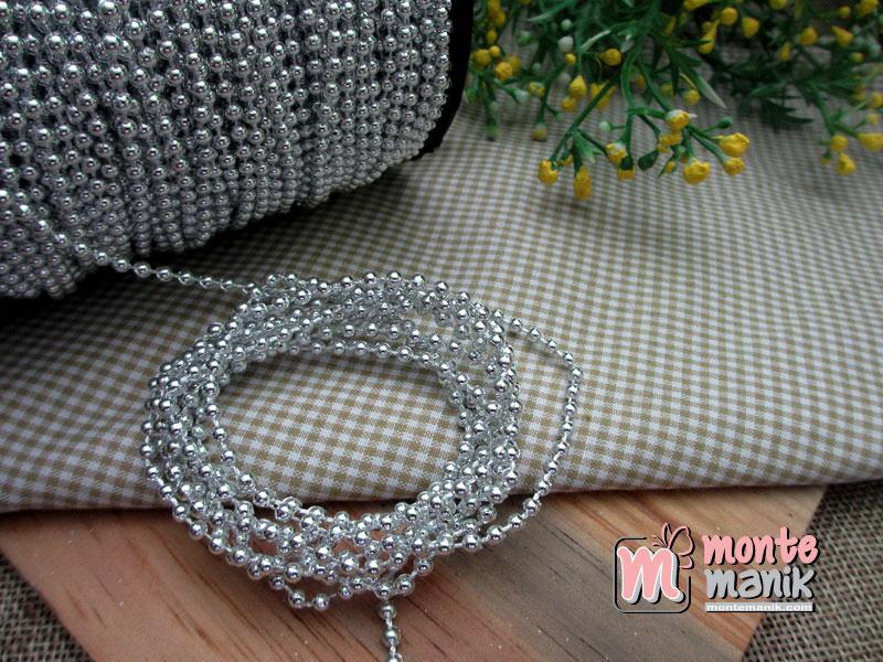 mutiara-renteng-3mm-silver