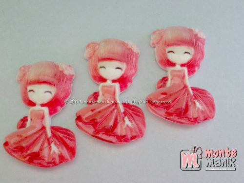Resin Princes Sofia (RLC-022)