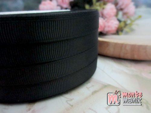 pita-grosgrain-1cm-hitam