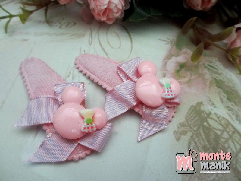 jepit-rambut-mickey-ribbon