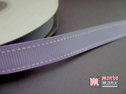 Pita Grosgrain Stripes Ungu 1cm (PITA-171)