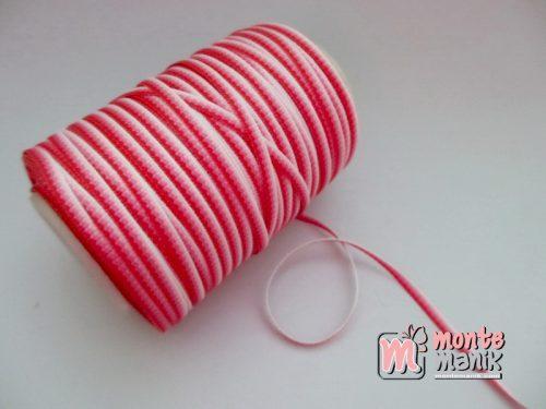Pita Variasi Gradasi Pink 0,3 cm (PITA-178)