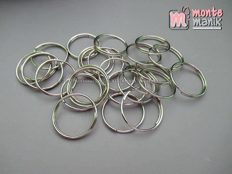 Ring Nikel 16 mm (RING-04)