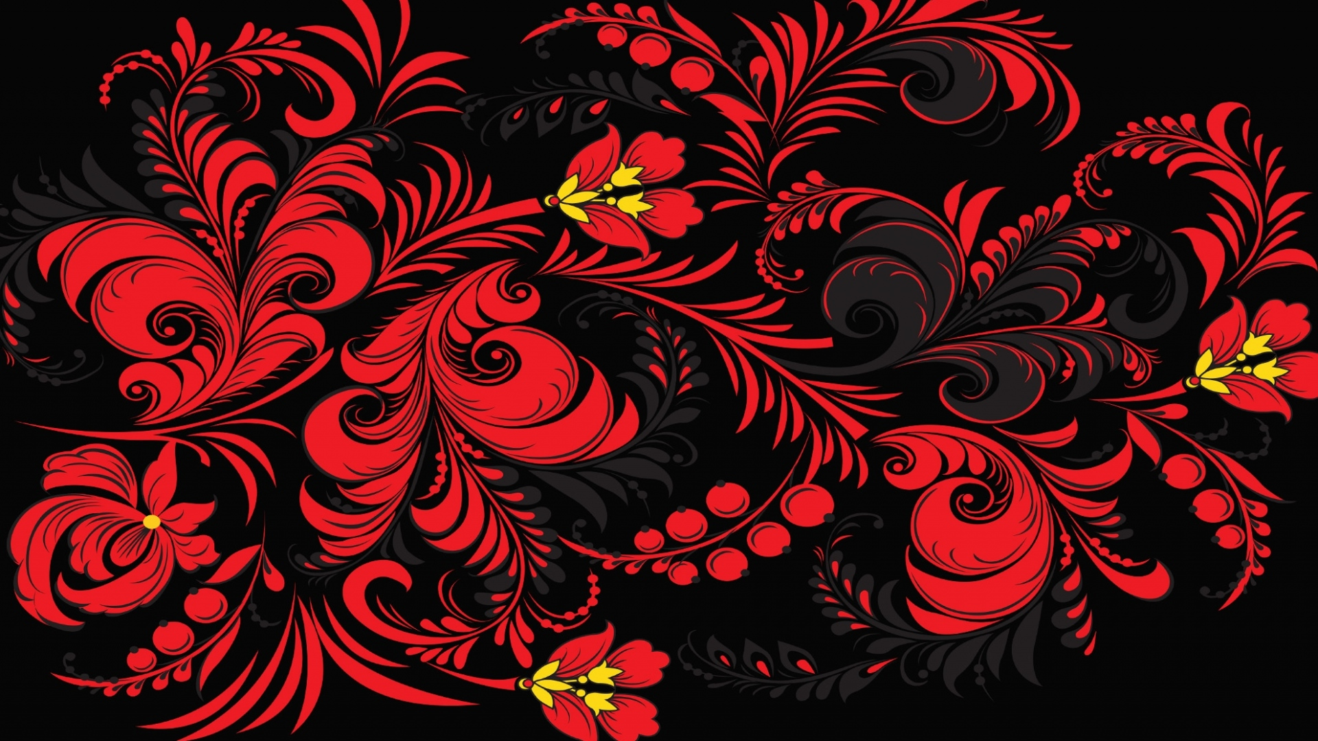 montemanik_red_vector_flower_slide01