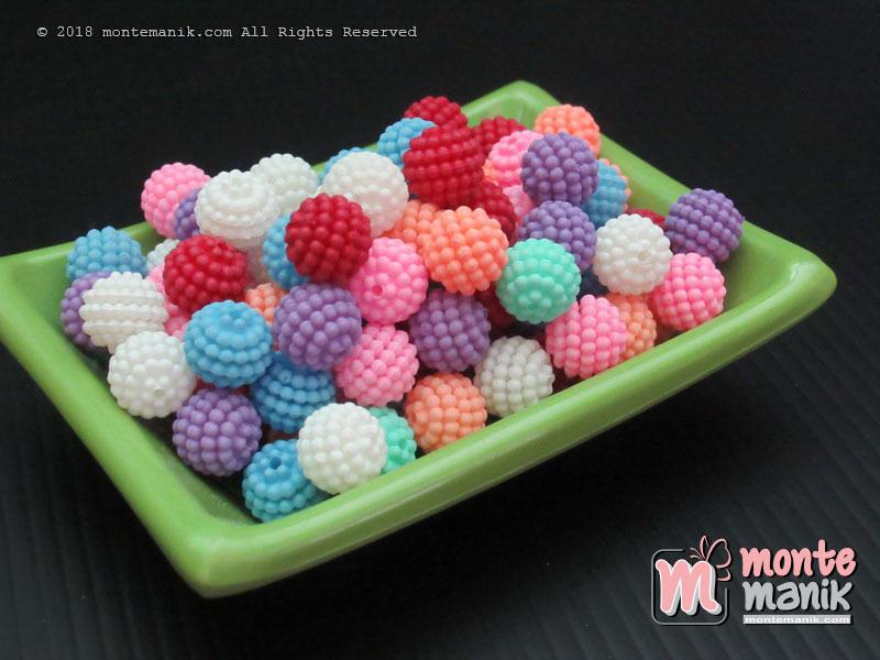 Mutiara Berry Doff 10 mm (MTN-019)