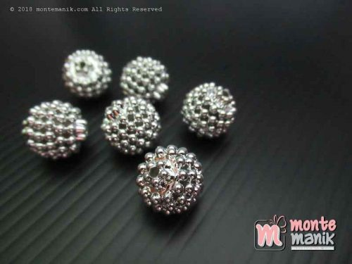 Mutiara Berry Nikel 14 mm (MTN-018)