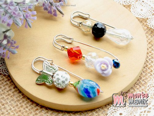 Daily Brooch Monte (PDL-088)