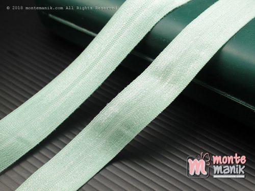 1 Yards Pita Elastis Glossy 1,5 cm Soft Tosca (ASE-011)