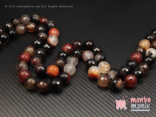 10 Pcs Manik Batu Cutting Seri AB ( BTA-013)