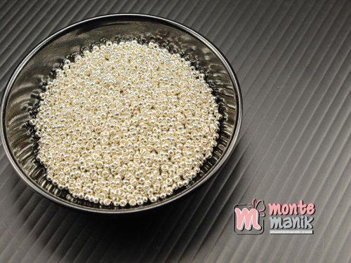 10 gram Manik Pasir Jepang Miyuki 11/o Silver SP-181