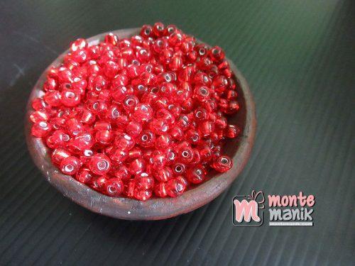 25 Gram Manik Pasir 6 oz Merah (MPB-015)