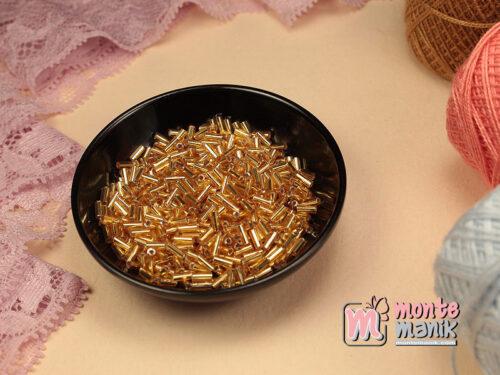 10 Gram Manik Matsuno Batang 7 mm Emas-32AG