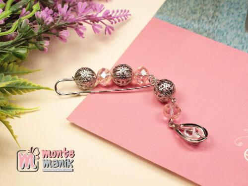 Monte Marlupie Pink -041
