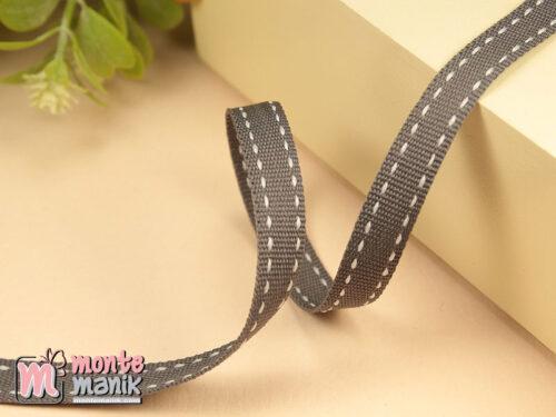 1 Yards Pita Strip 1 cm Abu PTR12